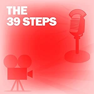 The 39 Steps (Dramatized) Radio/TV Program