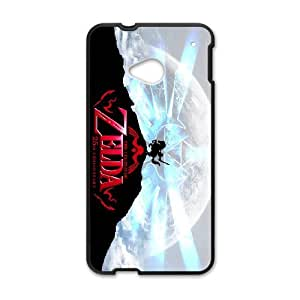 HTC One M7 Csaes phone Case The Legend of Zelda SED93500