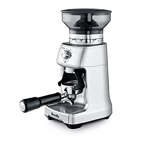 Amazon Com Breville Bcg600sil The Dose Control Pro Coffee Bean