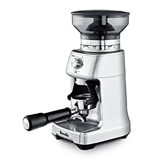 Breville BCG600SIL The Dose Control Pro Coffee Grinder (B00RLXPHJ8) | Amazon Products