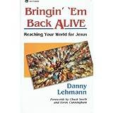 Bringin' 'Em Back Alive, Danny Lehman, 0883681994
