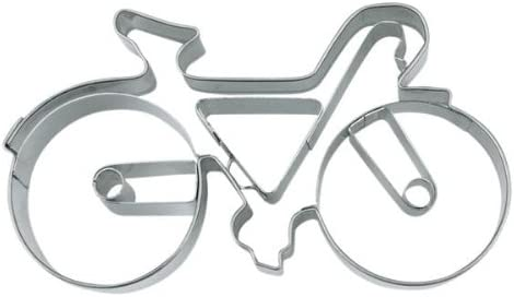 Staedter Bicicleta de Carretera o Bicicleta, diseño de Galletas ...