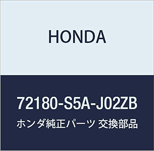 Left Genuine Honda 72180-S5A-J02ZB Door Handle Assembly Front