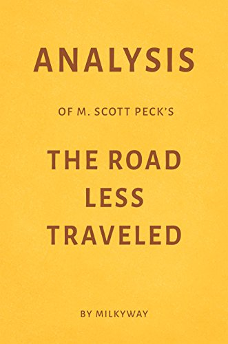 The Road Less Travelled Ebook