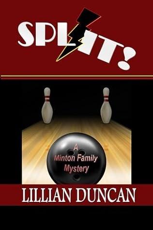 book cover of Split!