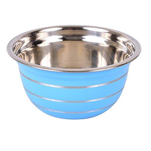 Kosma Stainless Steel Deep Mixing Bowl