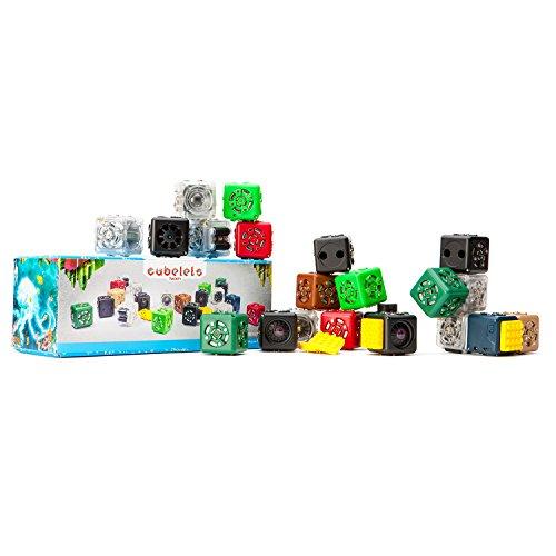Modular Robotics Cubelets Twenty Robot Blocks by Modular Robotics (Image #1)