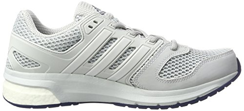 Adidas Mystery Blue Grey White Homme Grises Questar Chaussures clear Ftwr D'entranement Pour rqwrP4v
