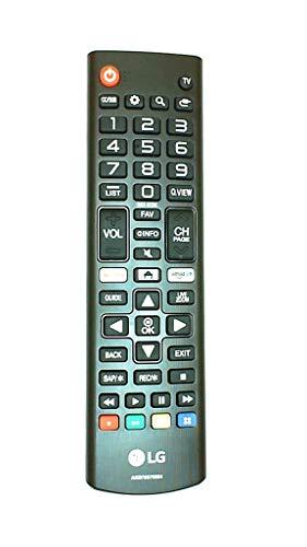LG AKB75375604 Remote Control - New (Remote Tv Lg)