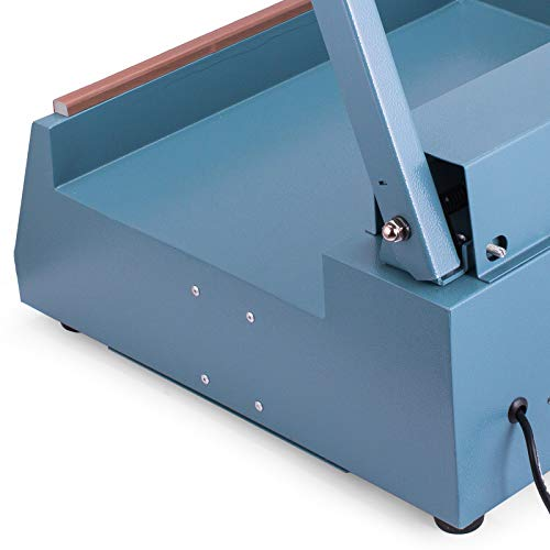 Mophorn FQL-380L L-Bar Sealer 800W L-Bar Shrink Wrap Sealer Cutting Size 20 x 13.8 Inch L-Bar Sealer Machine for Home Commercial Use by Mophorn (Image #7)