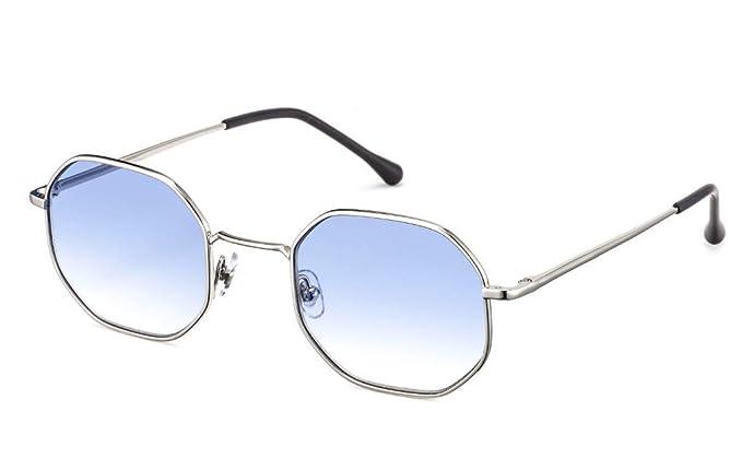 GIGI BARCELONA - Gafas de sol - para mujer Gris plateado ...