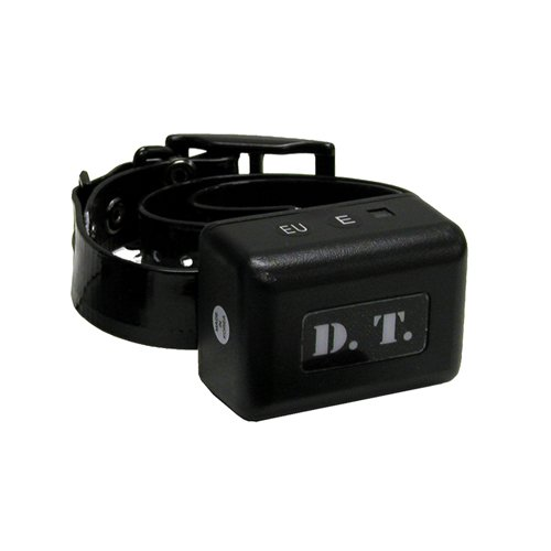 Dt Systems H2o Add On Collar Black by D.T. Systems