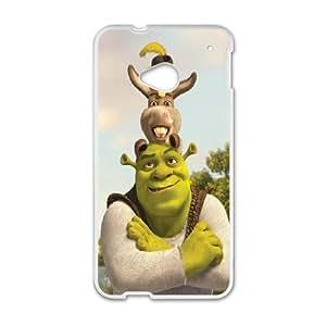 HTC One M7 Phone Case Shrek CMN13550