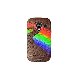 FUNDA CARCASA ARM RAINBOW PARA SAMSUNG GALAXY ACE PLUS S7500