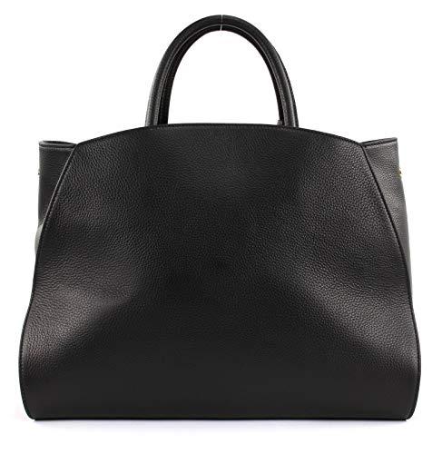 Concrete Noir Hand Concrete Coccinelle Coccinelle Bag Bag Noir Concrete Coccinelle Hand AqZ454