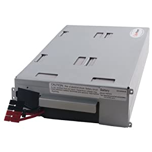 CyberPower RB1290X4C UPS Replacement Battery Cartridge