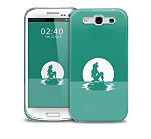 the little mermaid ariel Samsung Galaxy S3 GS3 protective phone case