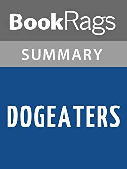 dogeaters by jessica hagedorn Against a backdrop of politically charged unrest and bustling street-level commerce, jessica hagedorn's novel dogeaters imagines how a sundry mix of manila's residents might have responded to and participated in turbulent events leading to the demise of the infamous marcos regime.