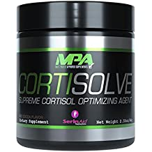 Cortisolve Hot Cocoa, 2.33 oz