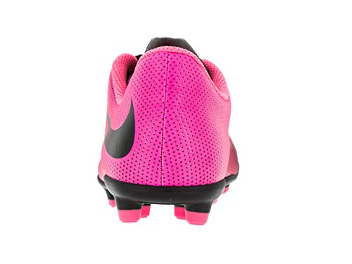Black II Pink Black Kids FG Bravata Nike 5 Soccer US Cleat Black Jr 2 Kids q0Xx8t