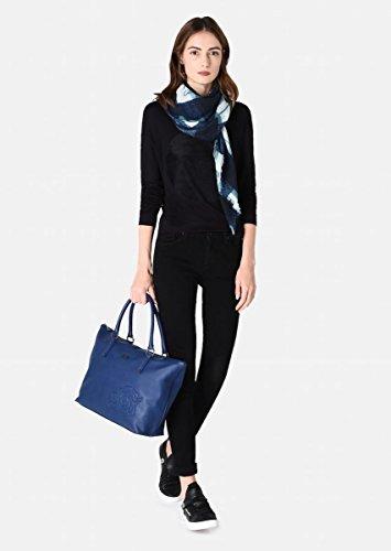 BLU 922339 mujer 7A809 Armani Bolso Jeans OCEAN Y7xffq