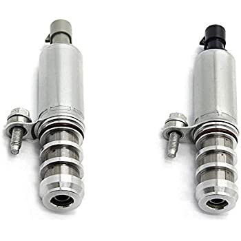 Amazon.com: 2 Pcs Intake & Exhaust Camshaft Position Actuator ... on 2007 chevy hhr accessories, 2007 chevy hhr parts, 2007 chevy impala wiring diagrams, 2007 chevy hhr repair manual, 2007 chevy cobalt wiring diagrams, 2007 chevy hhr rear suspension, 2007 chevy hhr service manual, 2007 chevy hhr battery, 2007 chevy hhr owners manual, 2007 chevy silverado wiring diagrams, 2007 chevy hhr engine,