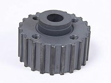 Correa dentada Cilindro de rueda dentada Manivela onda 1,6 1,7 1,9 Turbo Diesel D TD nuevo 1110450700: Amazon.es: Coche y moto