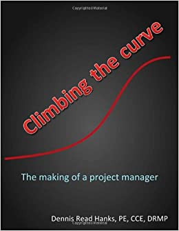 Climbing the curve: Becoming a project manager