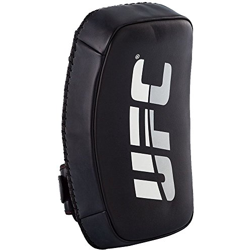 UFC Official MMA Professional Curved Thai Pad - Black by Century