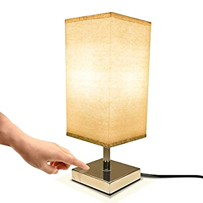 Table lamp Square/Round