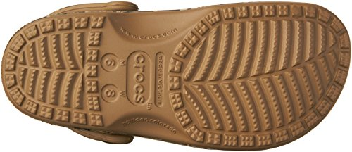 Crocs - Classic Realtree Unisex Footwear, Size: 14 D(M) US Mens, Color: Khaki