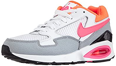 kcefs Nike Air Max ST (705003-101), Women Low-Top Trainers: Amazon.co.uk