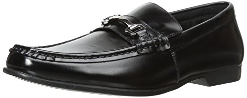 Stacy Adams Menns Ellory Slip-on Dagdriver Svart