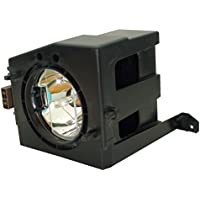 Lutema TB25-LMP-P Toshiba 23311083A Replacement DLP/LCD Projection TV Lamp (Premium)