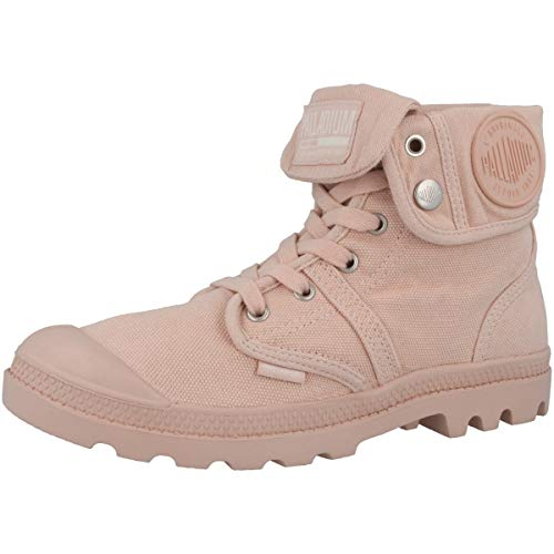Baggy donna Palladium da 92478 638 Stivali Pallabrouse Whip Peach RUCqwpC