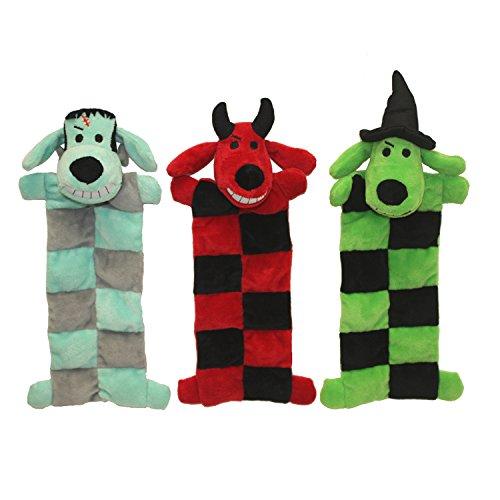 Multipet International Multipet Halloween Loofa Squeaker Mat