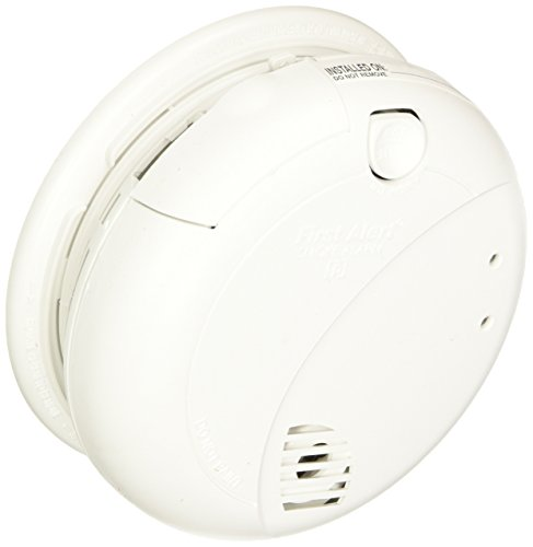 Alarm Smoke Ac Hrdwrd Bkup product image