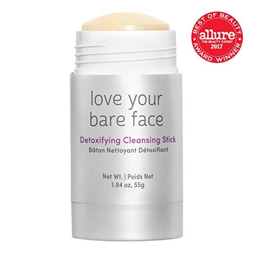 Julep Love Your Bare Face Detoxifying Cleansing