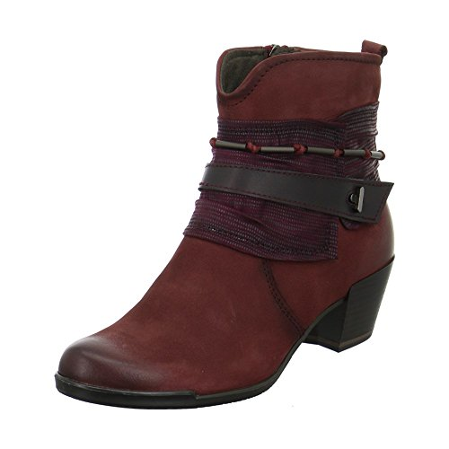 Tamaris – Ocimum – 112534927550 – Color: Red – Size: 39.0 EUR