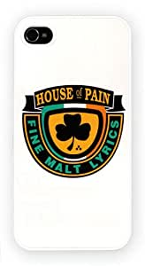 House of Pain - Logo iPhone 5 Case