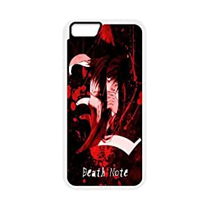 """Cheap iPhone6 Plus 5.5"""" Case, Death Note New Fashion Cover Case"""
