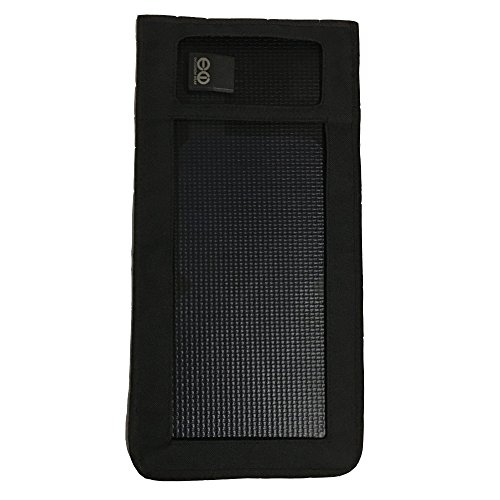 Panel Solar Charger Sol (Evolution Wear EWSS-01 Steady Sol Solar Charger)