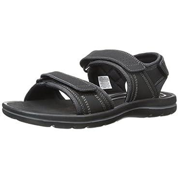 Rockport Get Your Kicks Quarter Strap Flat Men's Sandal