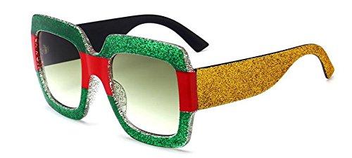 retro rond polarisées soleil lunettes style du inspirées en vintage Lennon métallique de cercle 5qwqCEY7