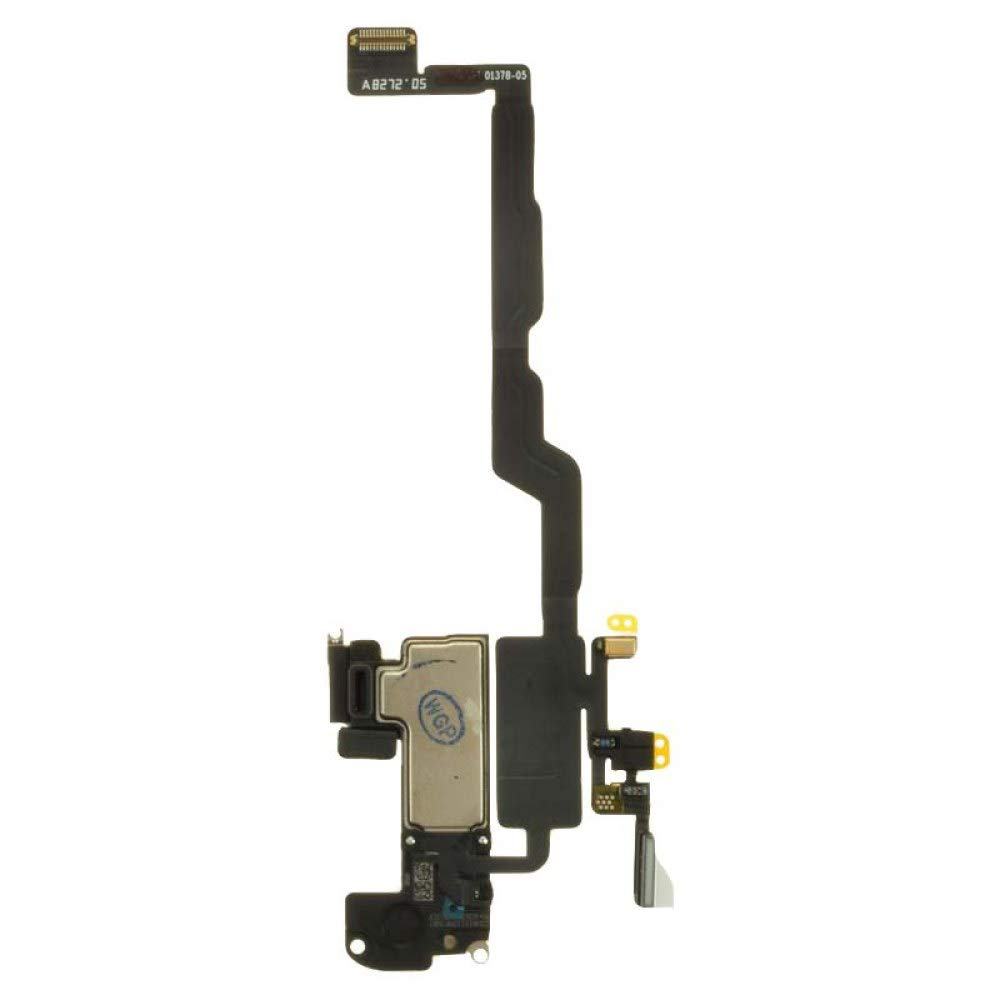 Flex Cable (Ear Speaker with Proximity Sensor) for Apple iPhone Xs with Glue Card by Wholesale Gadget Parts (Image #1)