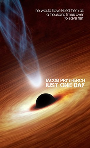 Just One Day Jacob Prytherch ebook product image