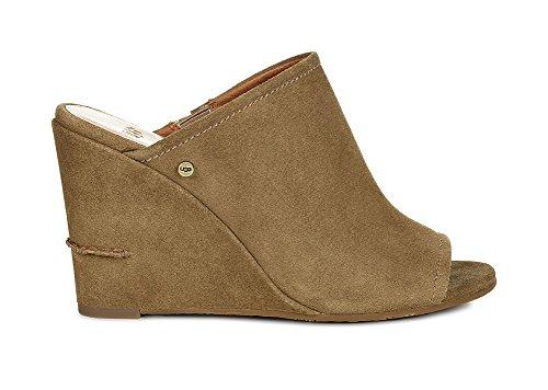 Sandales Ugg Marron Lively Femme Chaussures xqxPawA1
