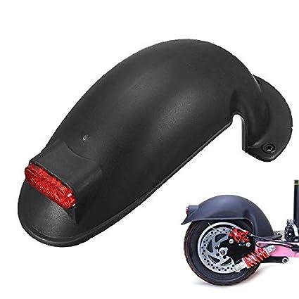 Amazon.com: Guardabarros de reparación para rueda trasera de ...