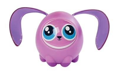 Fijit Friends bies Purple Tika Figure from Mattel