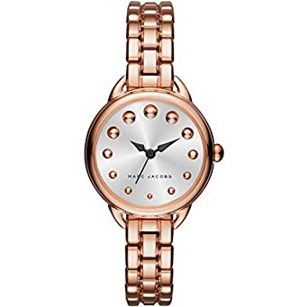 Marc Jacobs MJ3496 Damen armbanduhr